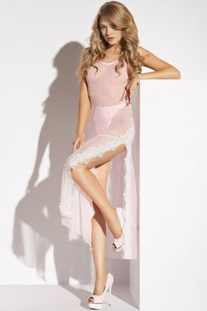 AVOLA GOWN PINK